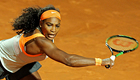 Williams pulls out of Italian Open due to elbow injury