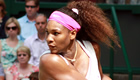 Wimbledon 2015: Serena Williams takes first step on road to Calendar Slam