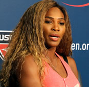 US Open Series: Serena Williams and Milos Raonic eye record $4m prize