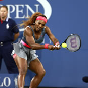US Open 2014: Serena Williams leaves top seeds behind to seal No1