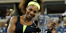 US Open 2013: Serena Williams beats Victoria Azarenka to title