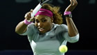 Williams to face first-time finalist Suarez Navarro