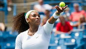 Serena Williams going through 'difficult period'