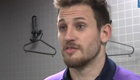 Six Nations 2015: Tommy Seymour injury doubt for Wales test
