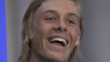 Teenage star Denis Shapovalov talks talent and toil, fame and Roger Federer