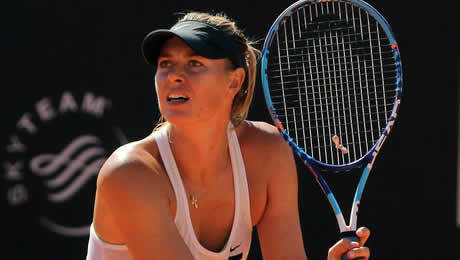 French Open 2018: Former champs Maria Sharapova and Serena Williams set 22nd showdown