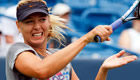 Cincinnati Masters 2014: Maria Sharapova impressed by Madison Keys