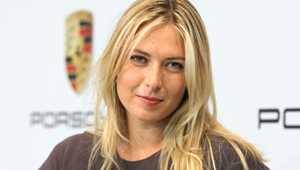 Madrid Premier: Maria Sharapova sends defiant message to critics ahead of Eugenie Bouchard meet