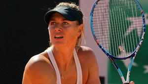 Maria Sharapova announces failed drug test for medication taken for 10 years