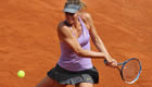French Open 2014: Intense Sharapova survives Halep for 5th Grand Slam