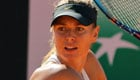 Sharapova delights in third Italian Open win