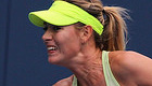 Sharapova out of Fed Cup semi-final