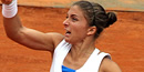 French Open 2012: Errani and Sharapova contest places in history