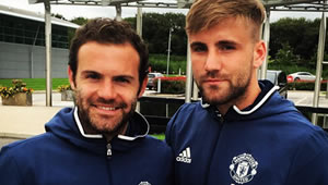 Sky Sports pundit sends direct message to Luke Shaw about Man United future