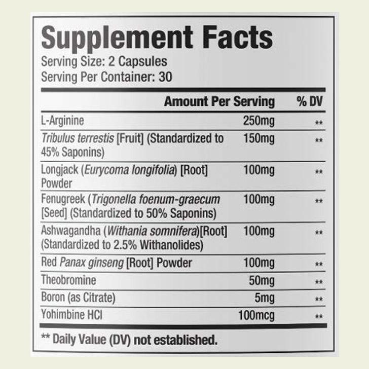 Sheer Insta-Test ingredients