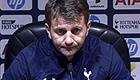 Dnipro 1 Tottenham 0: Player ratings