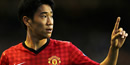 Man Utd v Braga: Ferguson pleased with Red Devils' midfield flexibility