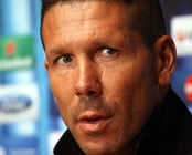 'Simeone will eclipse Mourinho if Atlético win Champions League'