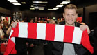 PHOTO: Mignolet thanks Liverpool fans