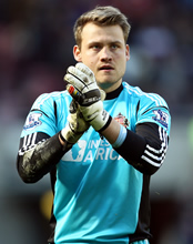 Liverpool No1 Simon Mignolet hails Rep of Ireland's Martin O'Neill
