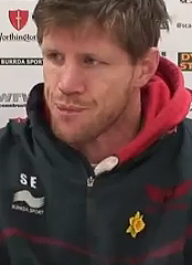Simon Easterby joins Ireland as forwards coach