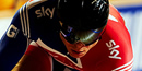 Lord Coe hails lasting impact of Sir Chris Hoy's Olympic successes