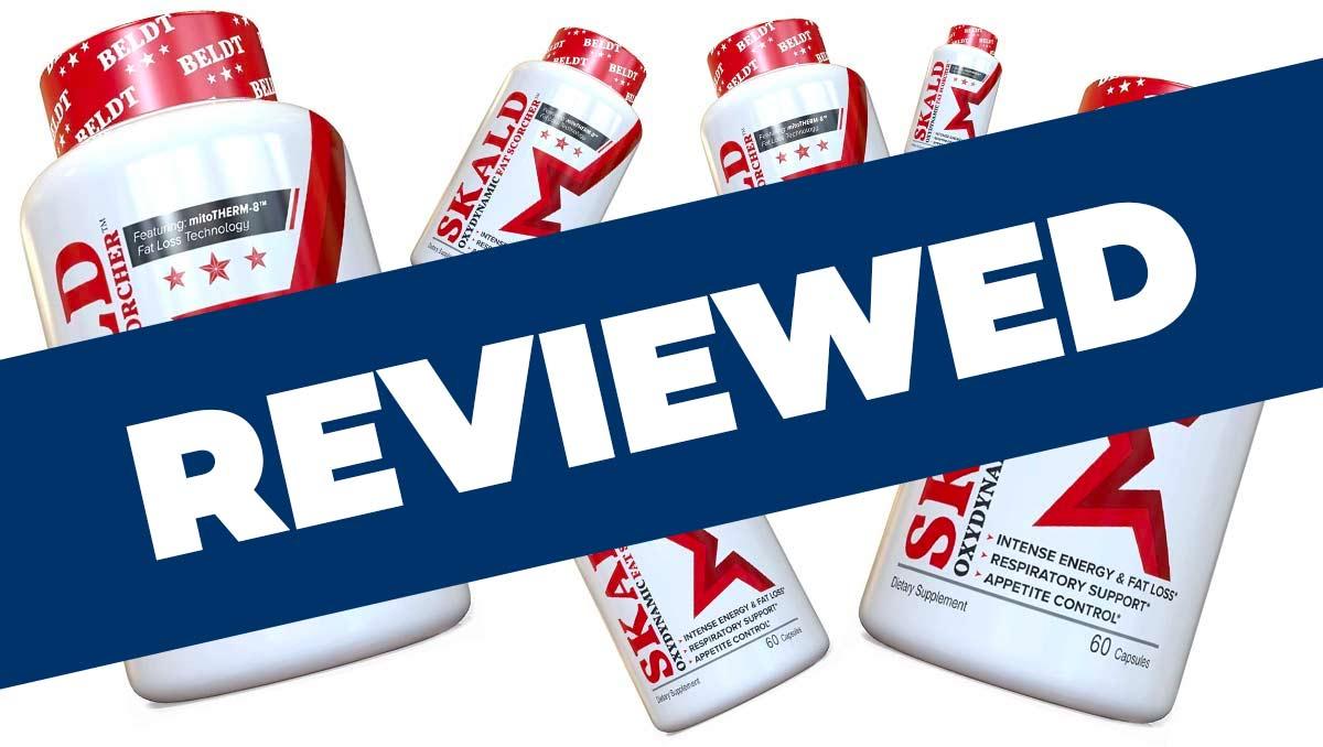 Slim Bomb Ignite Fat Burner Review Ce arzător de grăsime