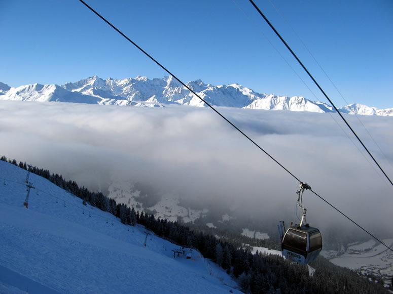 skiing insurance