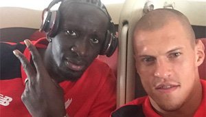 Photo: Liverpool star sends heartfelt message to fans after Anfield exit