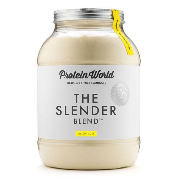 slender blend