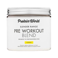 Protein World Pre-Workout Blend