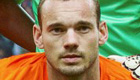 Wesley Sneijder explains decision to reject Man Utd interest