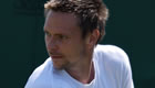 Big man Robin Soderling finally throws in towel after four-year absence