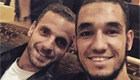 Photo: Tottenham star joins 'Spanish boss' Roberto Soldado for dinner