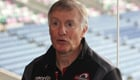Guinness Pro12: Alan Solomons questions Edinburgh players