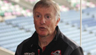 Guinness PRO12: Alan Solomons excited for Edinburgh's development