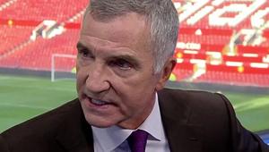 Graeme Souness's five-word response when asked if Man Utd can win title next season