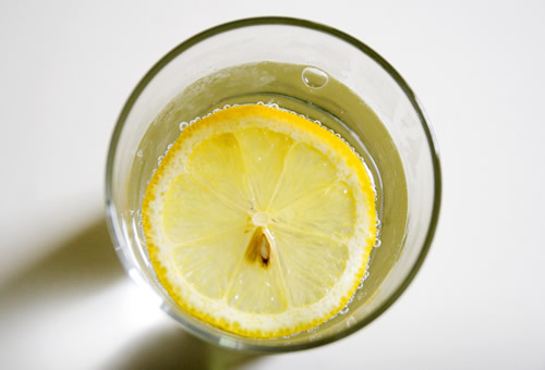 sparkling water health effects