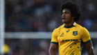 Henry Speight set to make Australia debut against Ireland