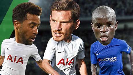 Tottenham v Chelsea: 50/1 enhanced odds, prediction and betting tips