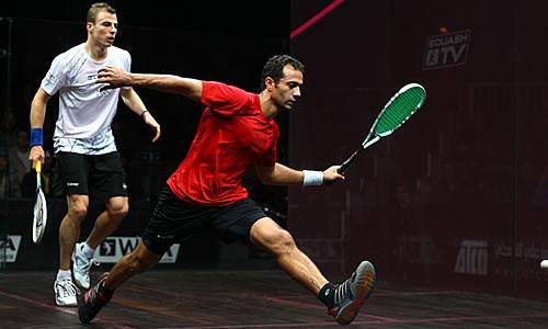 squash final