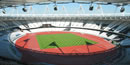 Rugby World Cup 2015: Olympic Stadium to host five games