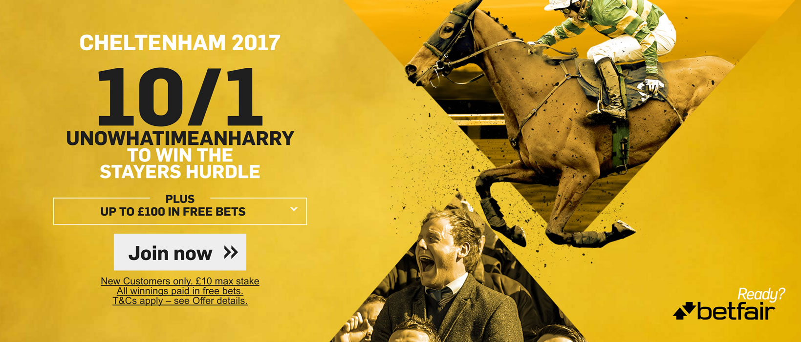 cheltenham enhanced odds