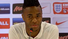 Sterling wants to stay at Liverpool for 'as long as possible'