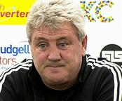 Hull City deserved to win, Steve Bruce tells Arsenal