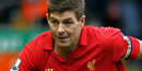 England captain Steven Gerrard warns Three Lions 'job's half done'
