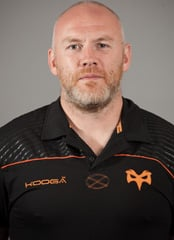 RaboDirect Pro12: Steve Tandy calls on Ospreys to maintain standards