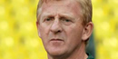Gordan Strachan 'very proud' to be named new Scotland manager