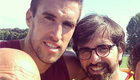 Strootman 'shook hands' with Van Gaal on Man Utd move