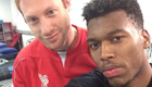 Liverpool confirm Sturridge injury setback